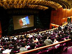 座席 帝国 劇場